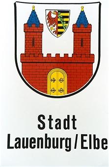 Wappen der Stadt Lauenburg Pictures.