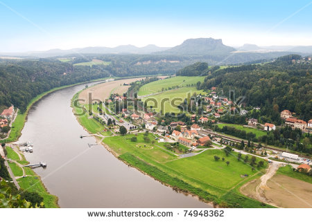 The river elbe Stock Photos, Images, & Pictures.