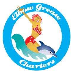Elbow Grease Charters.
