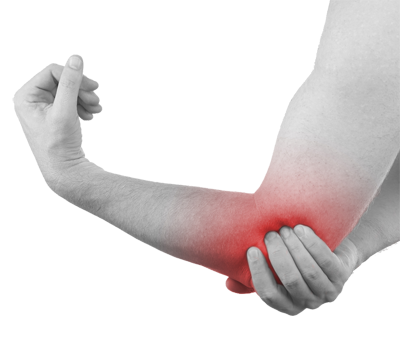 Elbow Rehabilitation Made Simple with Powerball.