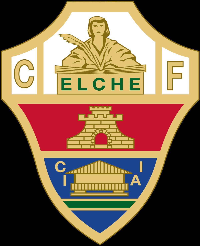 Elche CF.