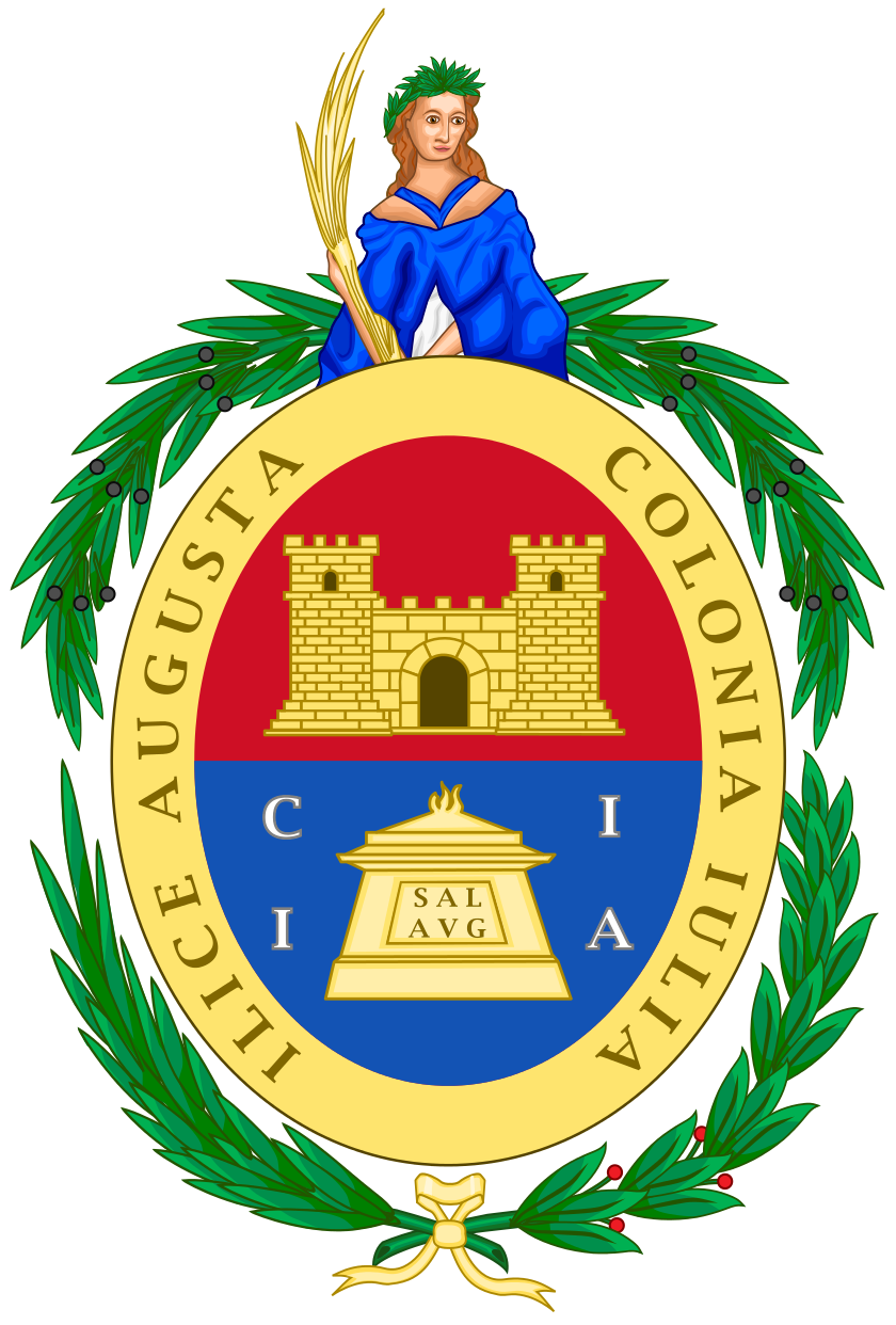File:Coat of Arms of Elche.svg.