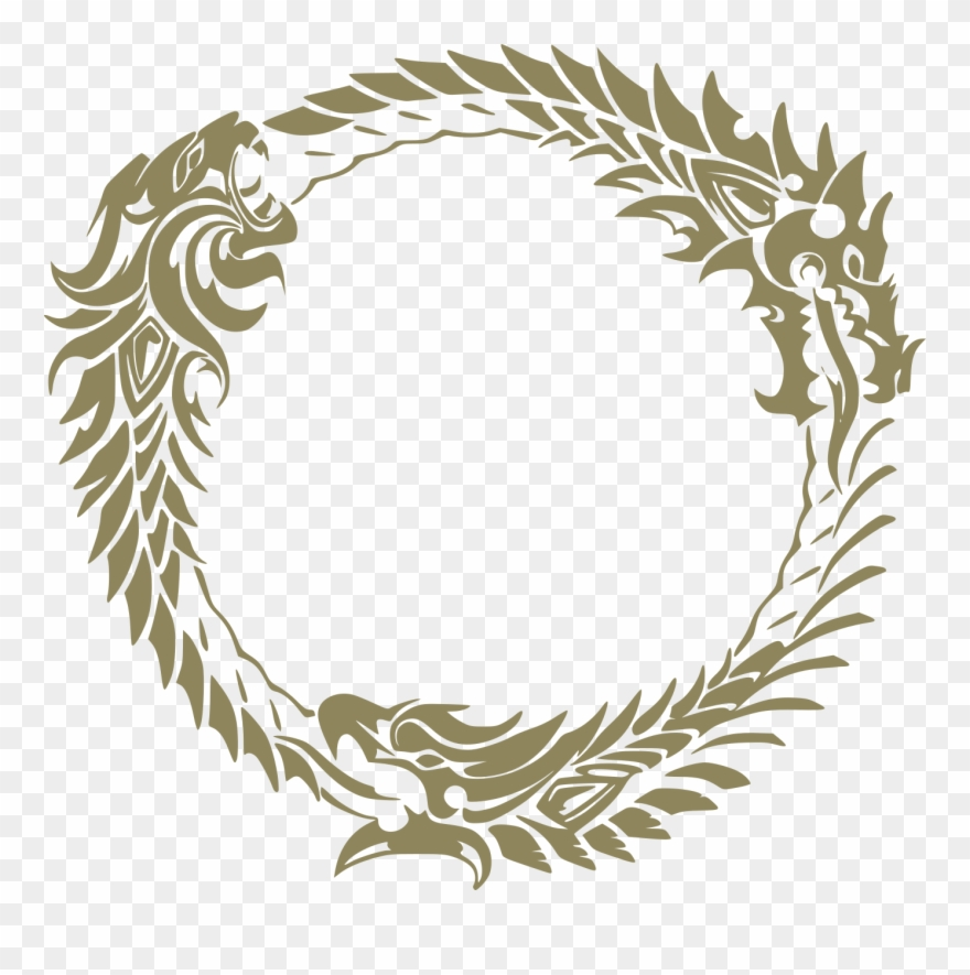 The Elder Scrolls Clipart Eso.