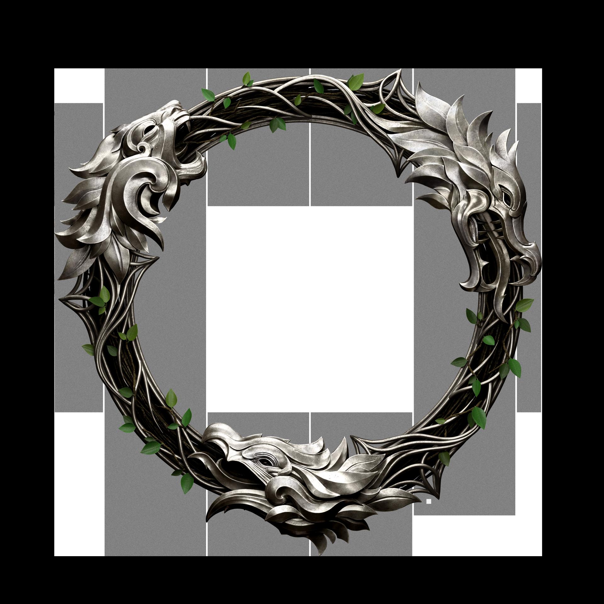 Image result for the elder scrolls logo.