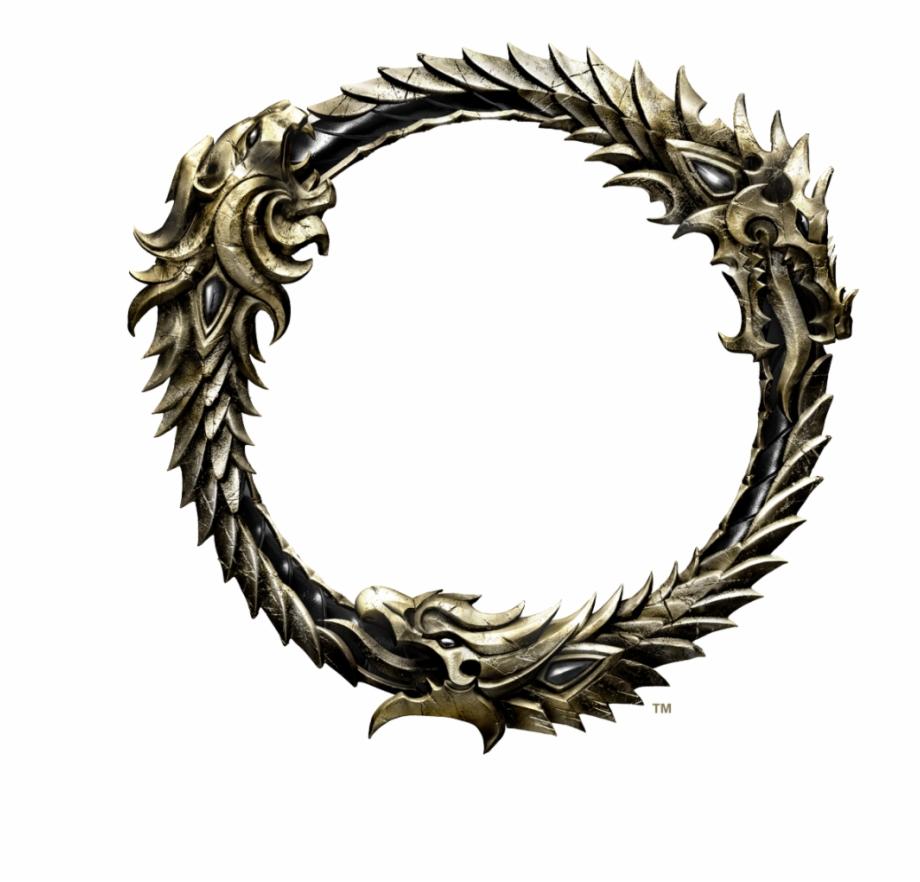 Elder Scrolls Online Summerset Logo Free PNG Images & Clipart.