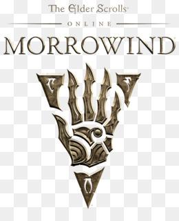 Download morrowind logo png clipart Elder Scrolls Online: Morrowind.