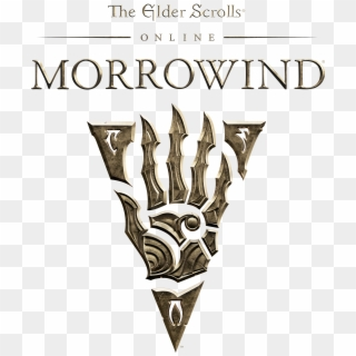 The Elder Scrolls Online Logo PNG Images, Free Transparent Image.