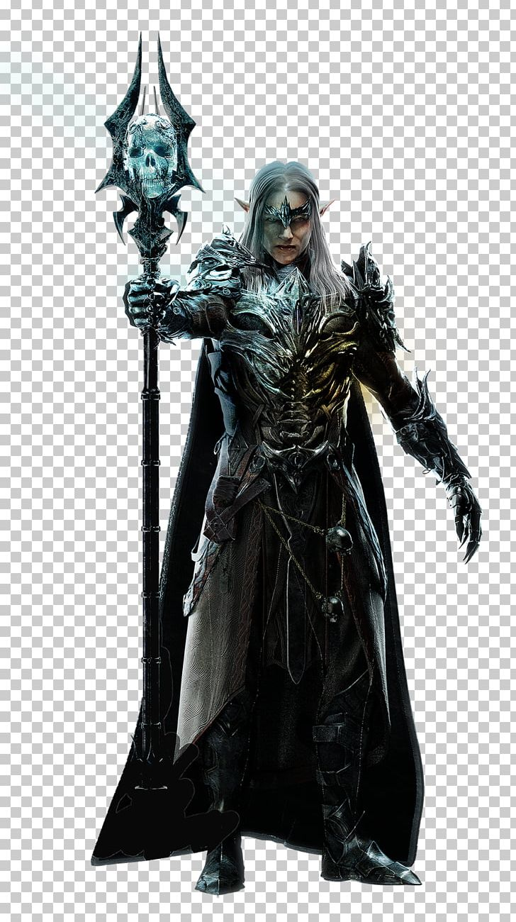 Concept Art Shivering Isles The Elder Scrolls Online Lich PNG.