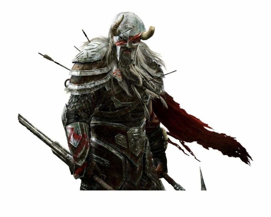 Elder Scrolls Png.