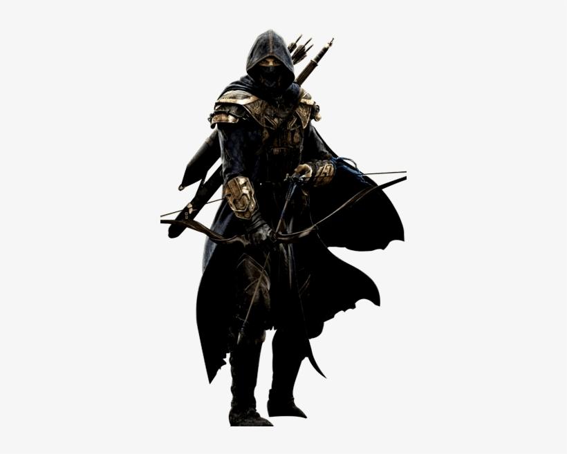 Elder Scrolls Online Png Transparent PNG.