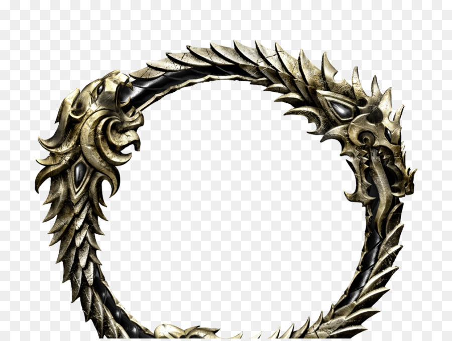 Elder Scrolls Online Tamriel Unlimited Metal png download.