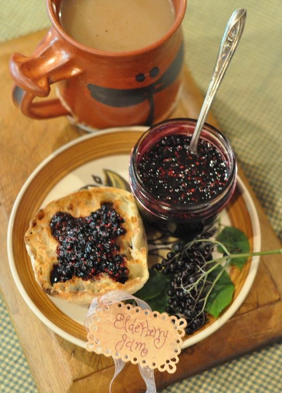 1000+ images about Elderberry Recipes on Pinterest.