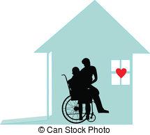 Elderly care Vector Clip Art Royalty Free. 5,172 Elderly care.