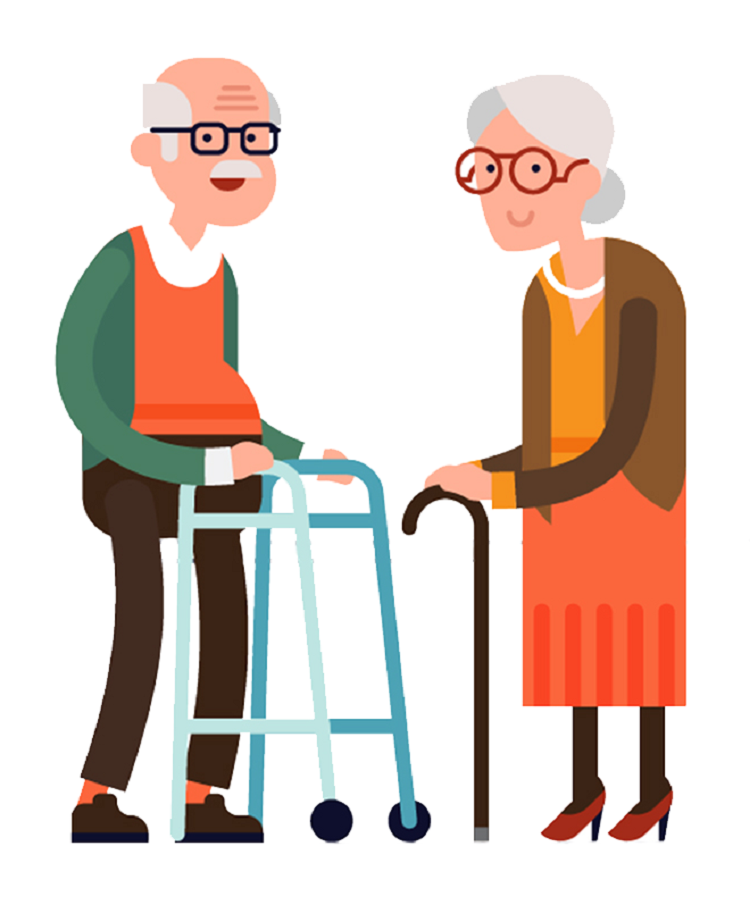 Home care for senior citizens kolkata.