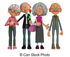 Elderly Illustrations and Clip Art. 32,231 Elderly royalty free.