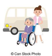 Elderly Illustrations and Clip Art. 9,766 Elderly royalty free.