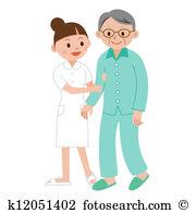 Elderly Stock Illustration Images. 2,999 elderly illustrations.