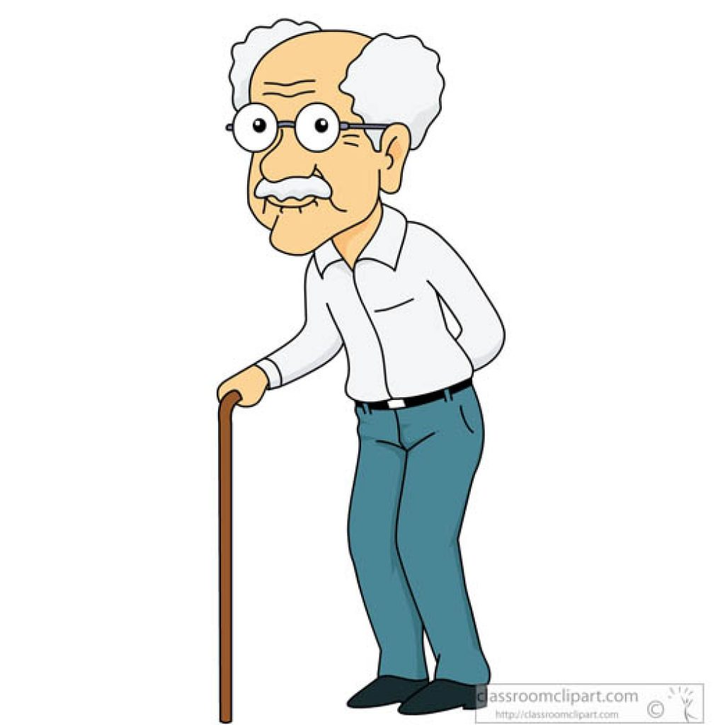 Elderly Clip Art (103+ images in Collection) Page 3.