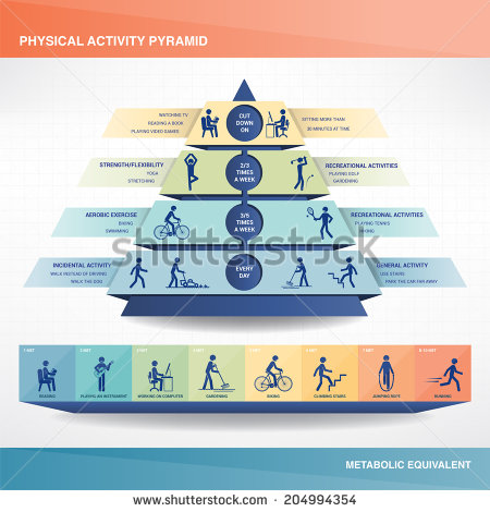 Physical Activity Stock Images, Royalty.