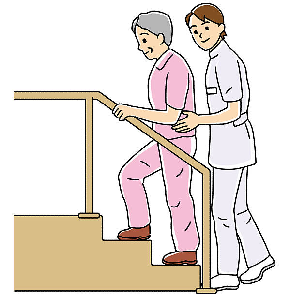 Occupational Therapist Clip Art, Vector Images & Illustrations.