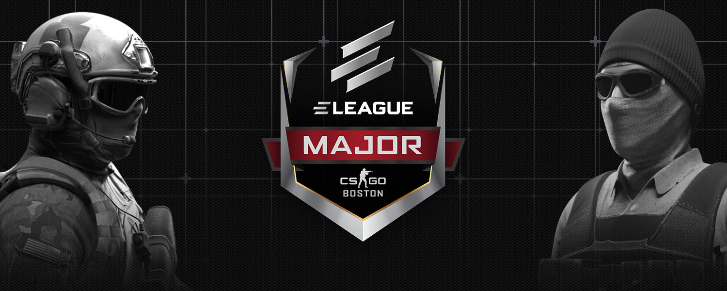 100Thieves to be Replaced in The ELEAGUE Major: Boston.
