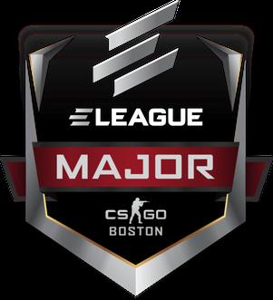 ELEAGUE Major: Boston 2018.