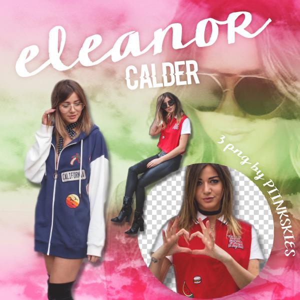 Eleanor Calder PNG PACK by PIINKSKIES by PIINKSKIES on DeviantArt.