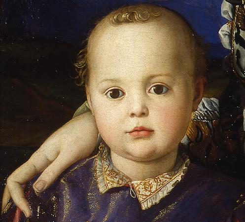 El Greco, View of Toledo (article).