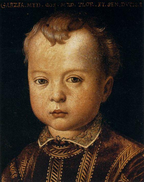 Garzia de' Medici (1547.