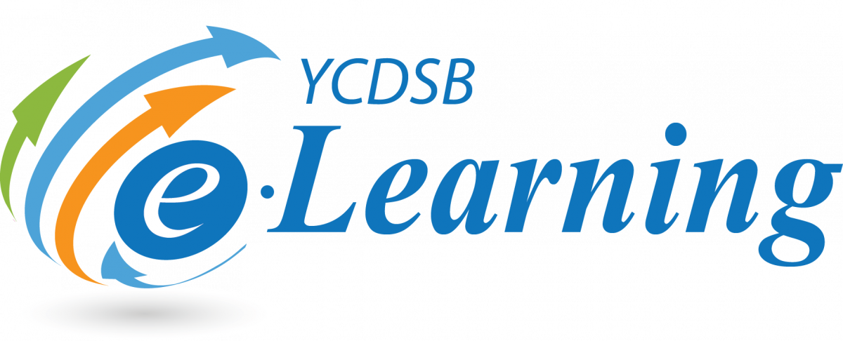 eLearning at the YCDSB.