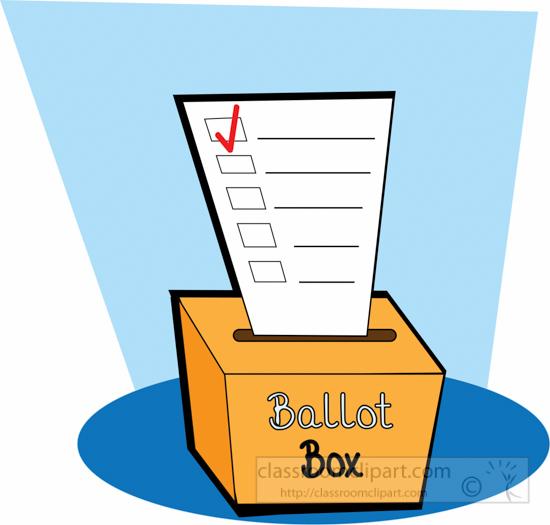 Episode 22: Presidential Election Process.