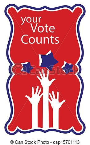 Election Clip Art Free.