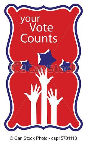 Election Clip Art Free.