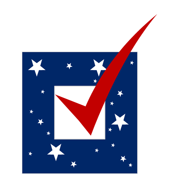 free election day clip art.
