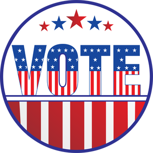 It's Election Day, So Go Vote!.