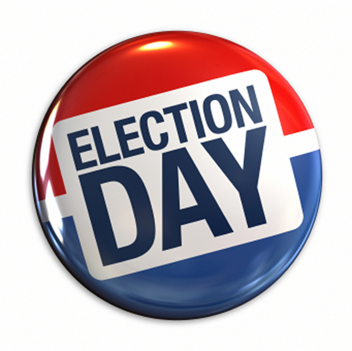 Election Day Clipart Images.