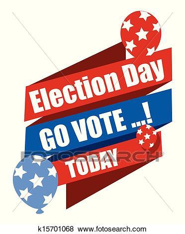 Go Vote.