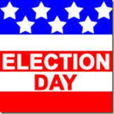 Election Day Clipart 15.