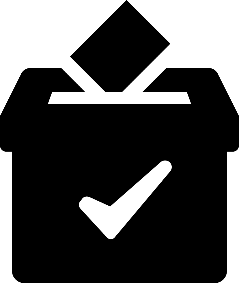 Elections Svg Png Icon Free Download (#425688).