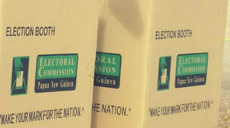 LLG elections progressive report.