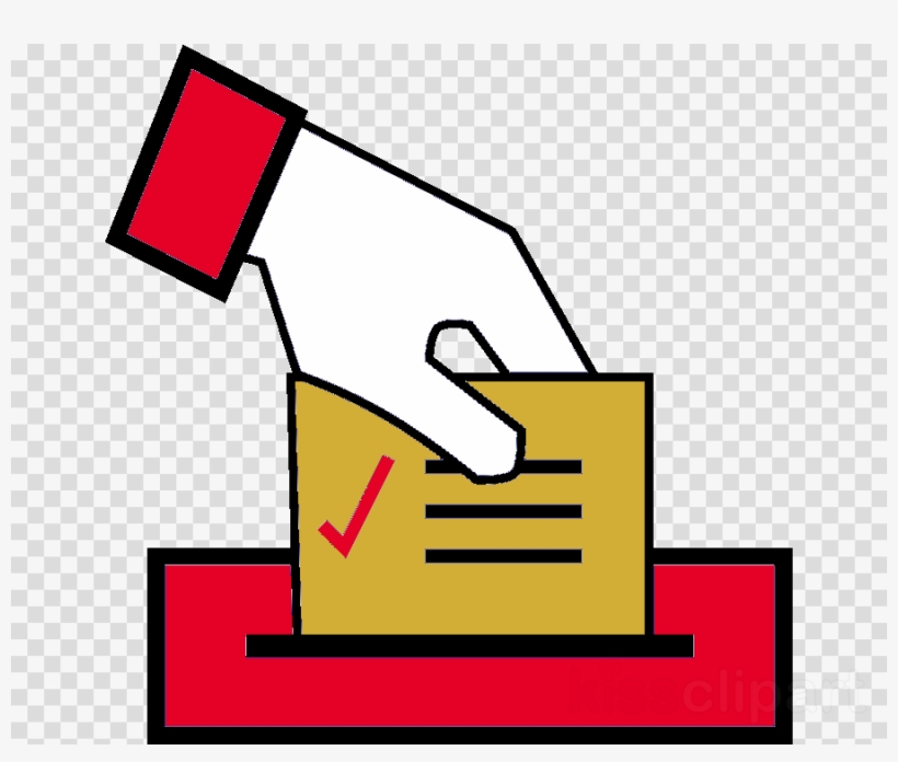 Urna De Votacion Png Clipart Voting Ballot Box Election.