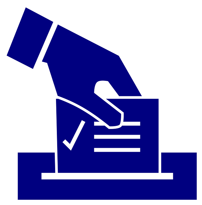 Ballot Election.