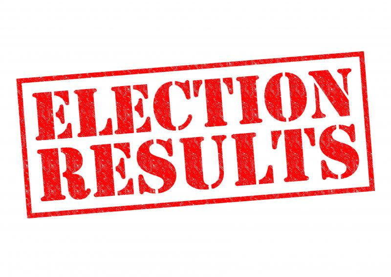 Election Results.