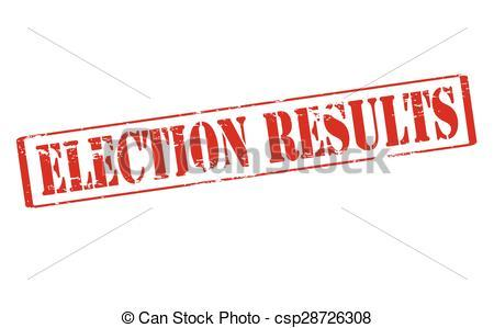 Election results clipart 3 » Clipart Portal.