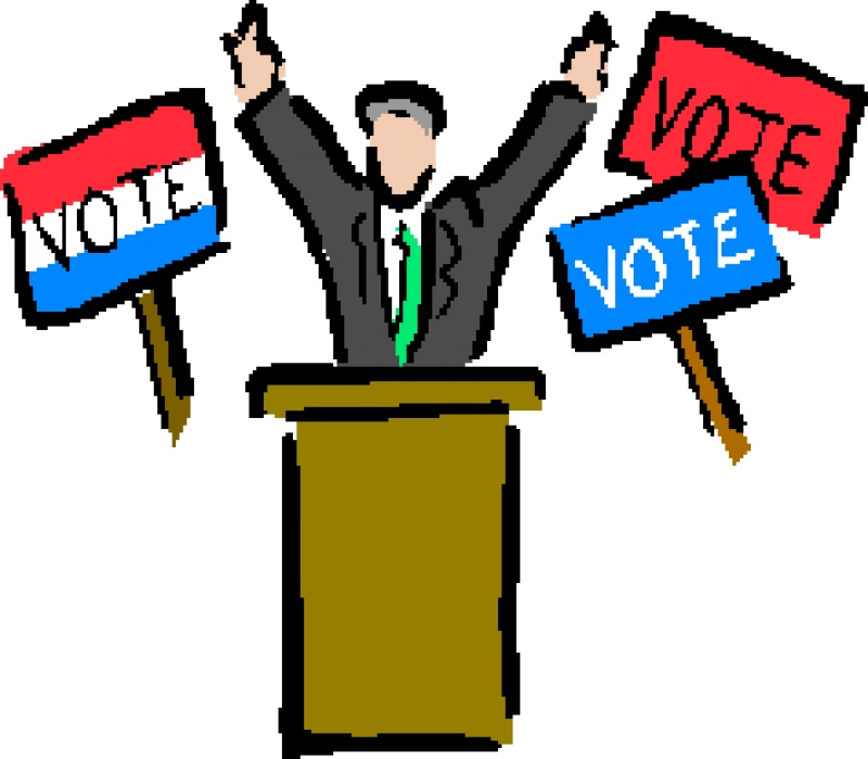 Voting Images.