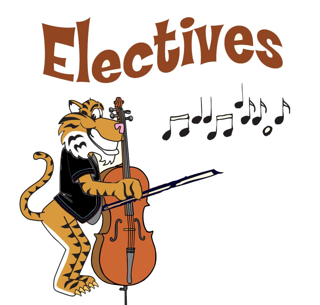 Electives / Electives.