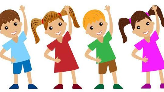 Zumba Kids Elective coming soon!.