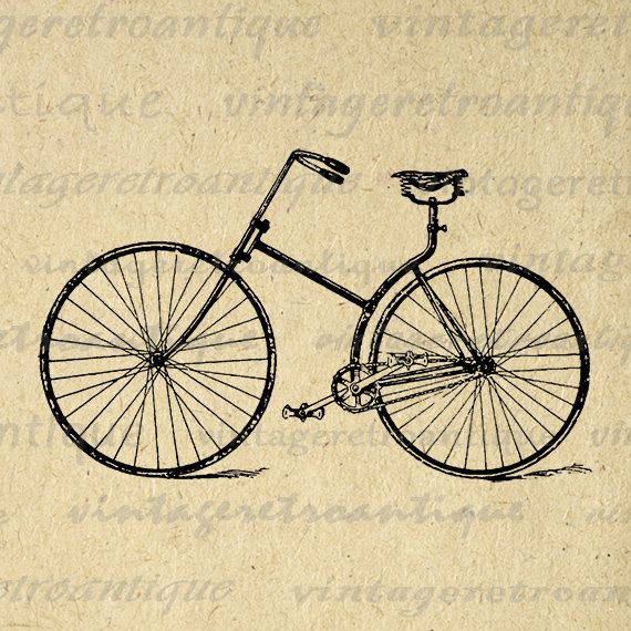 17 Best ideas about Antique Bicycles on Pinterest.