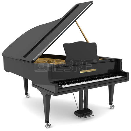 2,837 Grand Piano Stock Illustrations, Cliparts And Royalty Free.