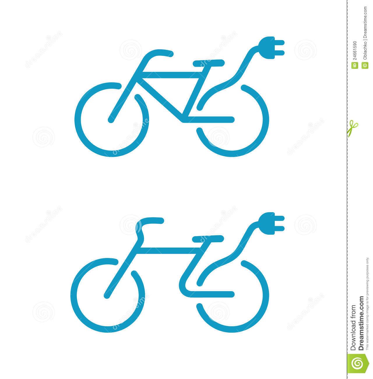 Storm Electric Bike >> Electric bike clipart - Clipground